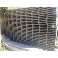 供应高速排水管 PVC380*180矩形管厂家