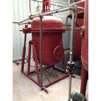 柴油除味除杂质除渣过滤设备过滤器生产厂家
