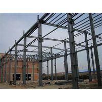 电焊厂房,诚信钢结构(图),海口电焊厂房
