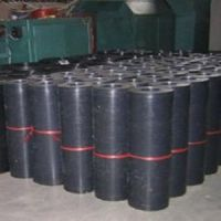 河北廊坊广安化工生产 塑料板卷制电热熔套 各种型号