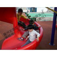 莱芜供应玩具厂 莱芜滑梯厂家 幼儿园滑滑梯 儿童滑梯