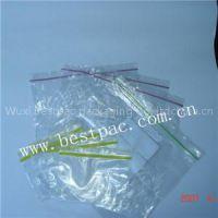 Poly Zipper Lock Freezer Bags