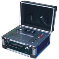 北京京晶 余氯分析仪 便携式余氯分析仪型号:JJ-7623 手提式金属箱