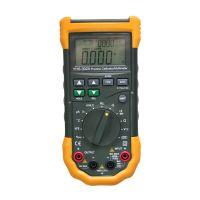 北京京晶厂家 过程校验多用表型号:YHS302A 电容:0~200.0μF