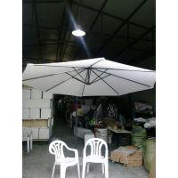 广州白色帐篷租赁,全新白色方伞出租,红白罗马伞出租