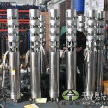 耐腐蚀不锈钢潜水泵价格多少参数型号-天津奥特泵业为您服务
