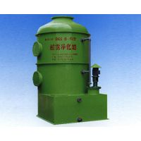 常州华社环保设备三乙胺废气处理系统