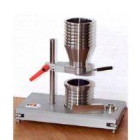 供应德国PTL密度测试漏斗装置 ISO60密度测试装置