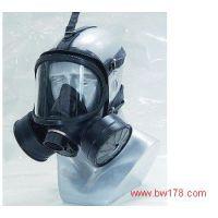 防毒面具 单眼窗个人呼吸道防护器