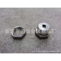 厂家专业销售不锈钢快速接头 工业热电阻接头 质优价廉