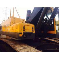 定达二手挖掘机供应纯二手土方工程机械沃尔沃机械-免费送货