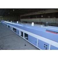 河北保定厂家订做友威隧道生产线 网带式陶瓷生产线