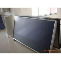 平板太阳能热水工程,平板太阳能热水系统