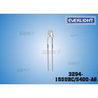 亿光3294-15SUBC/S400-A6 3mm直插LED二极管 屏幕LED背光