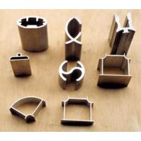 销售工业铝型材 规格多样 铝异形材定做 开模 门窗用铝型材