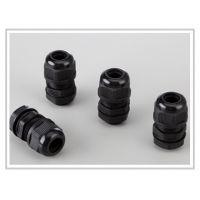 尼龙原材料电缆防水接头 环保电缆接头 塑料格兰头 现货