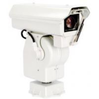 亚安室外一体化变速云台摄像机YA3041 亚安云台报价