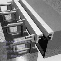 厂家直销 C型伸缩缝桥梁 TST桥梁伸缩缝 衡水中林