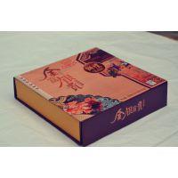月饼盒包装盒高端礼品印花设备