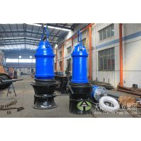 黑龙江低扬程大流量轴流泵 AT 耐腐蚀不阻塞轴流泵品牌