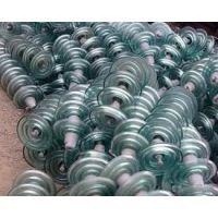 福建大量回收悬式玻璃绝缘子厂家 价格!