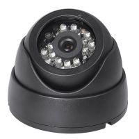 供应SW-802C 车载摄像头 高清晰度可上下、左右调节可视角