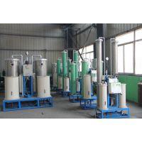 净源牌FN系列流量20T/H全自动软化水设备