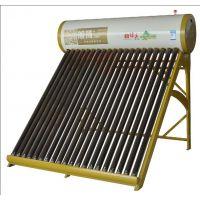热水器与太阳能哪个更实用?