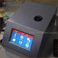 WRS-3Z全自动微机熔点仪 广州深圳两地同时发售!