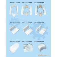 供应液压围条周边压合机胶块配件,聚胺脂胶块配件