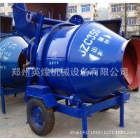 现货供应多功能水泥砂浆滚筒搅拌机 JZC混凝土砂浆配料机质量可靠