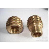 广东省东莞厂家批发供应高质量超声波铜螺母,精密生产铜嵌镶件螺母紧固件,量大价格优惠
