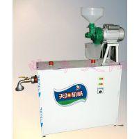 多功能馇条机(又称玉米面条机,酸汤子机、玉米叉子机、汤条机、酸浆米线机、干捞粉机