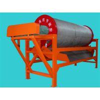 大型磁选机厂家供应定做HYA-924上部给矿干湿两用磁选机