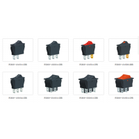 深圳伟兆电子供应RS跷板开关系列、KOR电流过载保护器系列、MS微动开关系列、KFC轻触开关系列,D