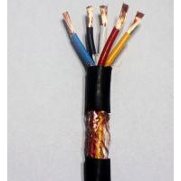 北京厂家直销 国标屏蔽线 信号线RVVP5x2.5多芯高密度 屏蔽线