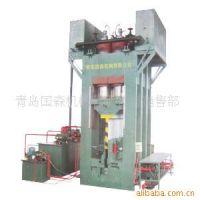 供应专利产品重竹地板成套加工机械生产线