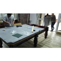 星牌台球桌专卖店 星牌台球桌拆装 星牌台球桌换台尼