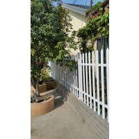 南京PVC塑钢草坪护栏?花池?花坛护栏?绿化带围栏栅栏