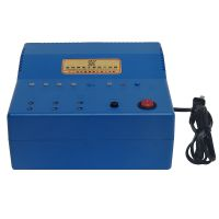 鼠敌SD121 灭鼠器电子捕鼠器电猫老鼠夹扑鼠器驱鼠器家用灭鼠工具