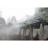 专业承接山西各地【游景区人造雾喷雾降温酒店度假村景观雾化工程】