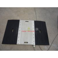 天津生产150t便携式治超载电子秤