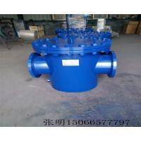 北京卓智生产高效 容积式换热器 双纹管换热器 厂家