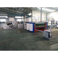 济南凯鼎机械 编织袋生产设备专家 面粉袋制袋机 化肥袋生产线 切缝印刷一体机