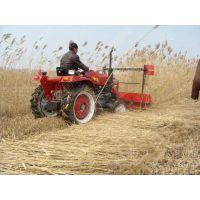 手扶式家用水稻小麦割晒机 多功能杂草割晒机 润丰