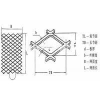 穗安制造(图)、3mm钢板网厂、汉中钢板网厂