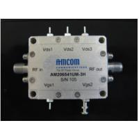 放大器模块 AM206545SF-3H和AM206541UM-3H的对比