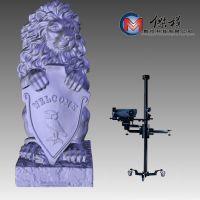 山东淄博杰模数控直销工业级三维扫描仪 大幅面便携式拍照三维扫描仪