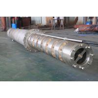 高温热水泵 湖南耐腐蚀热水潜水泵厂家 AT QJR潜水热水泵价格