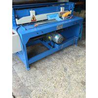 不锈钢小型剪板机 3毫米板材剪板机 广东电动剪板机厂家